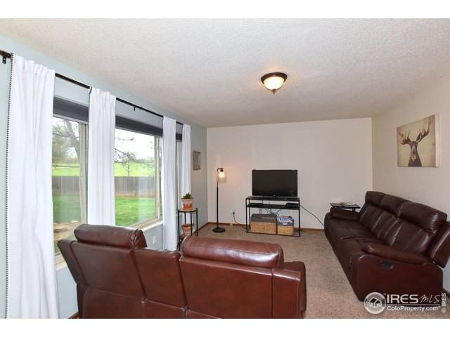 907 44th Ave Ct #15, Greeley, CO 80634 (MLS #911496) :: Downtown Real Estate Partners