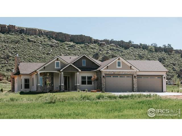 9452 Alfalfa Way, Loveland, CO 80538 (MLS #911858) :: 8z Real Estate