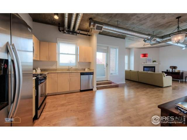 3701 Arapahoe Ave #209, Boulder, CO 80303 (#912013) :: The Peak Properties Group