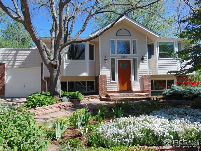 2995 Darley Ave, Boulder, CO 80305 (MLS #912030) :: Colorado Home Finder Realty