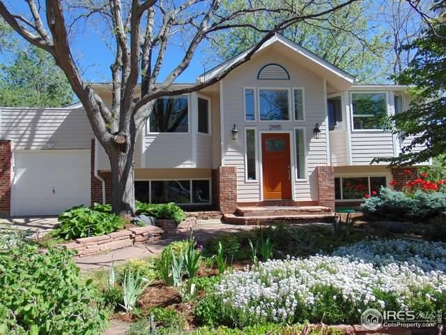 2995 Darley Ave, Boulder, CO 80305 (MLS #912030) :: Kittle Real Estate