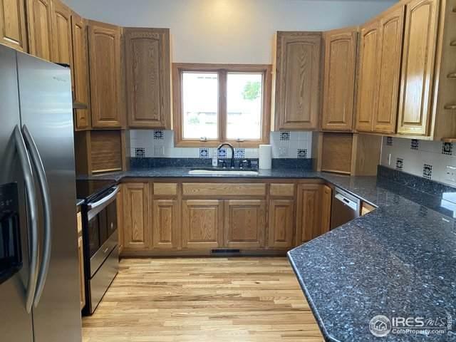 418 Chimney Park Dr, Windsor, CO 80550 (MLS #912161) :: 8z Real Estate