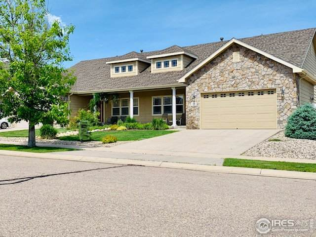 3018 68th Ave, Greeley, CO 80634 (MLS #912162) :: 8z Real Estate
