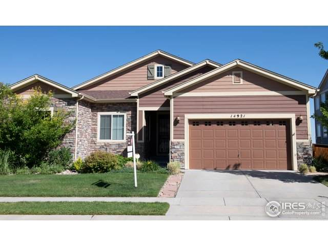 14921 Nighthawk Ln, Broomfield, CO 80023 (MLS #912257) :: Hub Real Estate