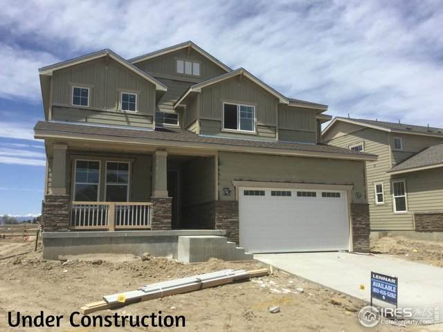 17607 Drake St, Broomfield, CO 80023 (MLS #912302) :: Downtown Real Estate Partners