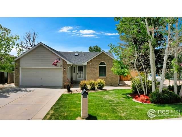 3221 Belmont Ave, Evans, CO 80620 (MLS #912414) :: J2 Real Estate Group at Remax Alliance