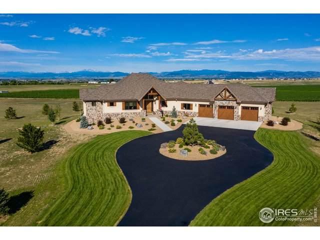 36153 Kyle Pl, Windsor, CO 80550 (MLS #912491) :: 8z Real Estate
