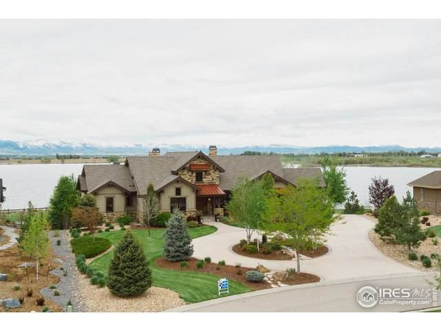 3071 Majestic View Dr, Timnath, CO 80547 (MLS #912541) :: Kittle Real Estate