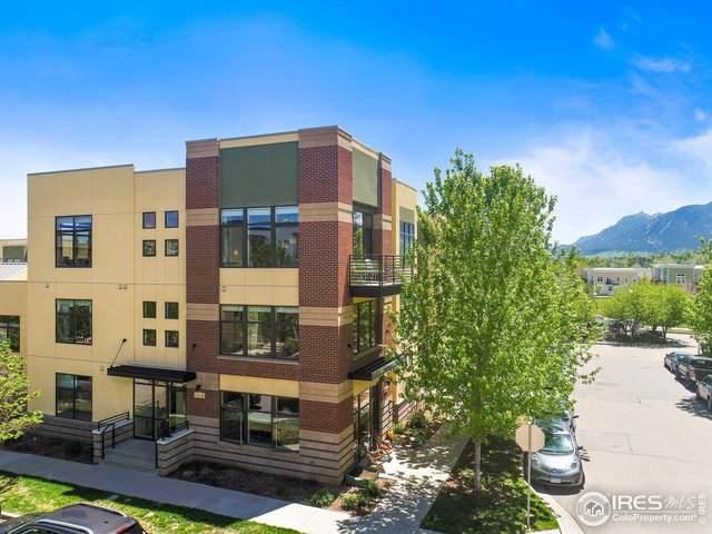 1310 Rosewood Ave B, Boulder, CO 80304 (MLS #912755) :: Jenn Porter Group