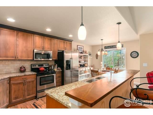 484 Heritage Ln, Johnstown, CO 80534 (#913222) :: Kimberly Austin Properties