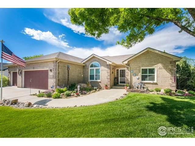 1005 N 3rd St, Johnstown, CO 80534 (MLS #913232) :: 8z Real Estate