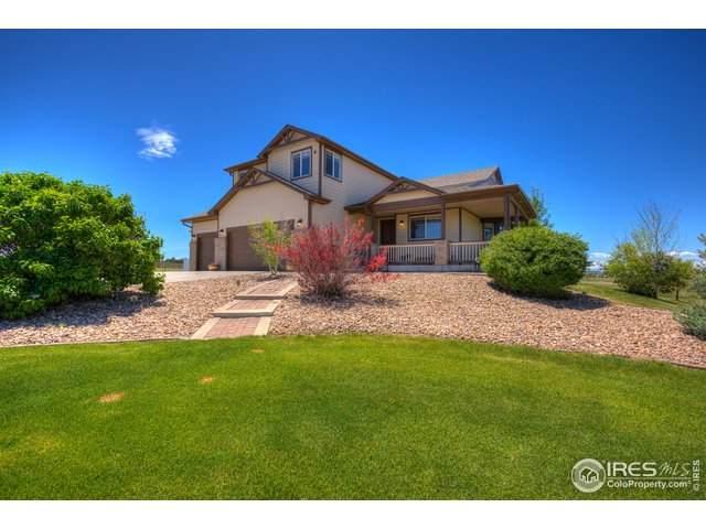 15071 Prairie Red Ct, Brighton, CO 80603 (MLS #913456) :: Kittle Real Estate