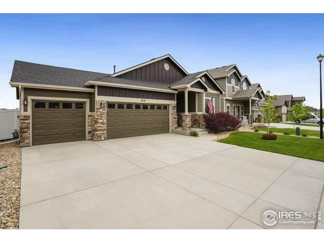 619 Vermilion Peak Dr, Windsor, CO 80550 (MLS #913805) :: 8z Real Estate