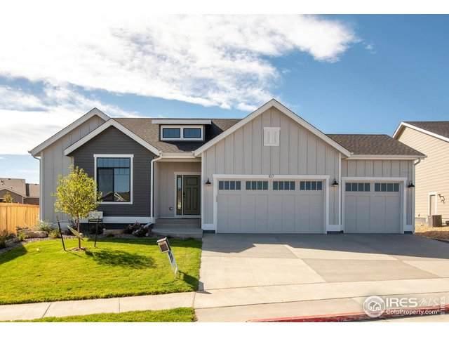 107 Dorothy Dr, Berthoud, CO 80513 (MLS #914129) :: Kittle Real Estate