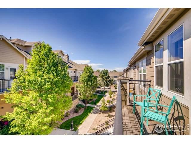 11250 Florence St #18G, Commerce City, CO 80640 (#914134) :: Kimberly Austin Properties