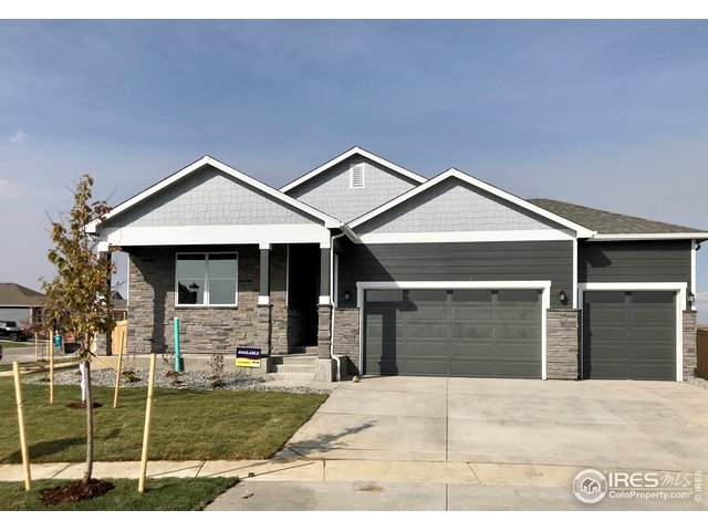 1384 Westport Ave, Berthoud, CO 80513 (MLS #914186) :: Tracy's Team