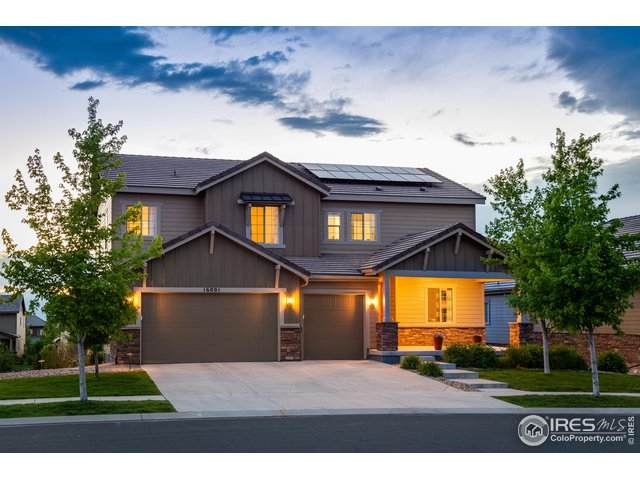 16001 Lookout Pt, Broomfield, CO 80023 (MLS #914389) :: J2 Real Estate Group at Remax Alliance