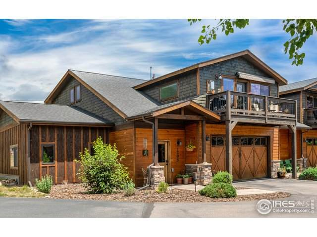 1205 Timber Mountain Ln, Estes Park, CO 80517 (MLS #915041) :: Hub Real Estate