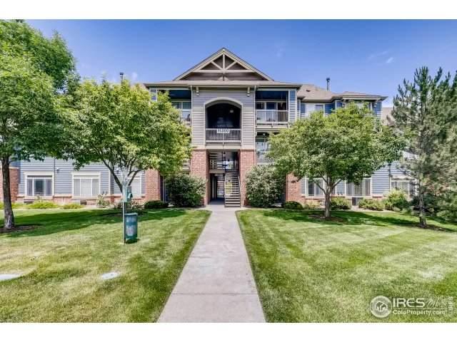 804 Summer Hawk Dr #11103, Longmont, CO 80504 (MLS #915748) :: Downtown Real Estate Partners