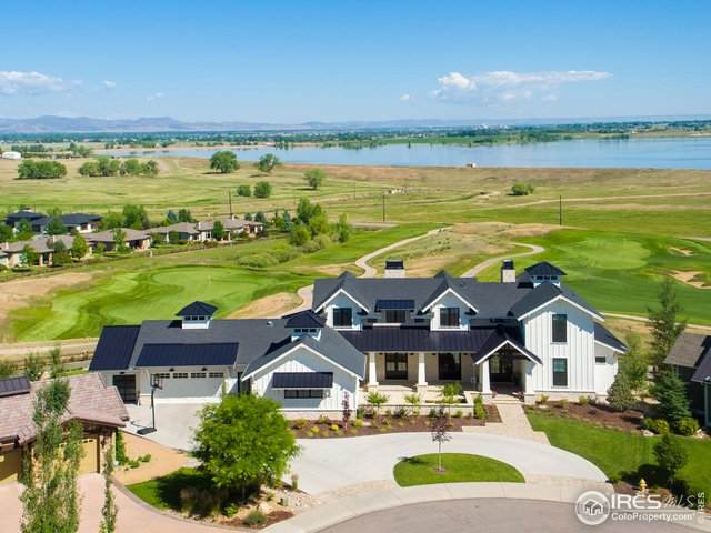 6602 Ridgeline Dr, Timnath, CO 80547 (MLS #915959) :: 8z Real Estate