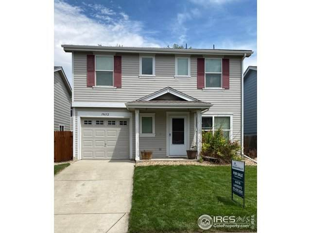 10652 Durango Pl, Longmont, CO 80504 (#916591) :: The Dixon Group