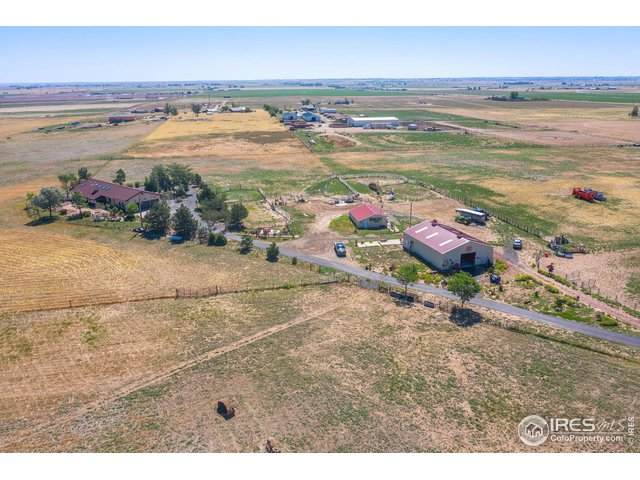 18509 County Road 22, Fort Lupton, CO 80621 (MLS #917067) :: Fathom Realty