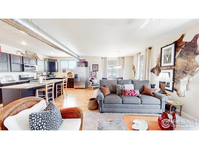 2960 Kincaid Dr #101, Loveland, CO 80538 (MLS #917447) :: Hub Real Estate