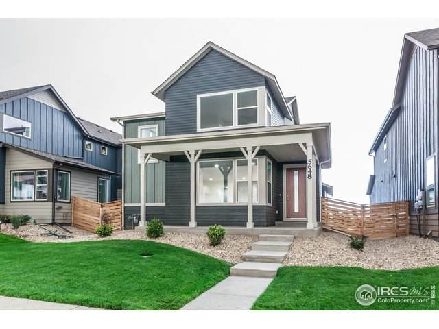 5648 Jedidiah Dr, Timnath, CO 80547 (MLS #917529) :: Tracy's Team