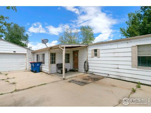 811 Glen Dale St, Dacono, CO 80514 (MLS #917553) :: 8z Real Estate