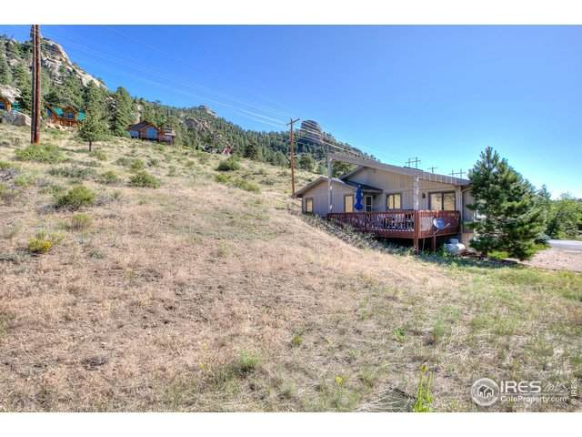 461 Marcus Ln, Estes Park, CO 80517 (MLS #917707) :: 8z Real Estate