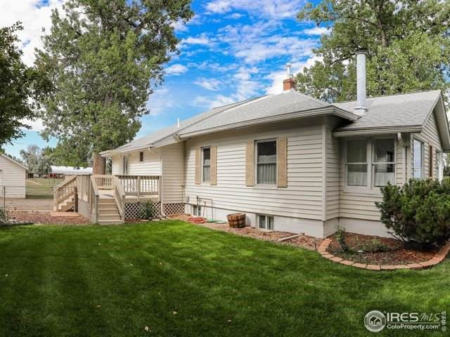 7475 Nelson Rd, Longmont, CO 80503 (MLS #917802) :: Wheelhouse Realty
