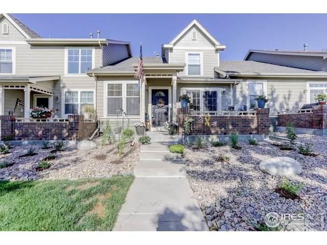 5139 Corbett Dr, Fort Collins, CO 80528 (MLS #918016) :: 8z Real Estate