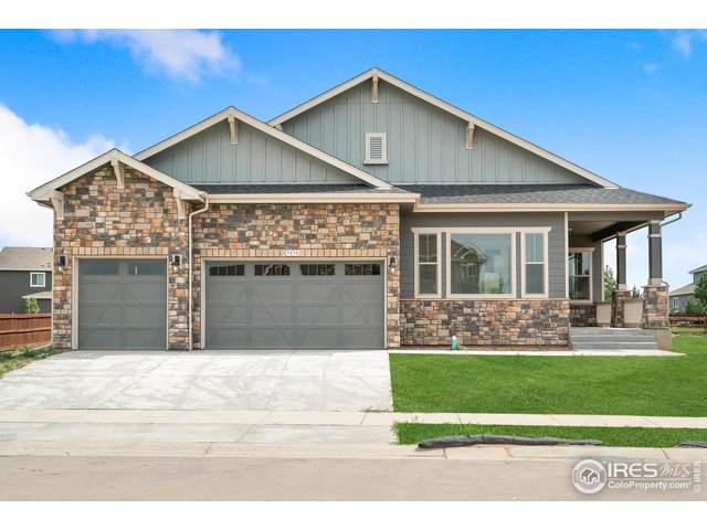 6104 Summerfields Pkwy, Timnath, CO 80547 (MLS #918101) :: Downtown Real Estate Partners