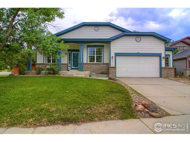1874 Powell St, Erie, CO 80516 (MLS #918132) :: 8z Real Estate