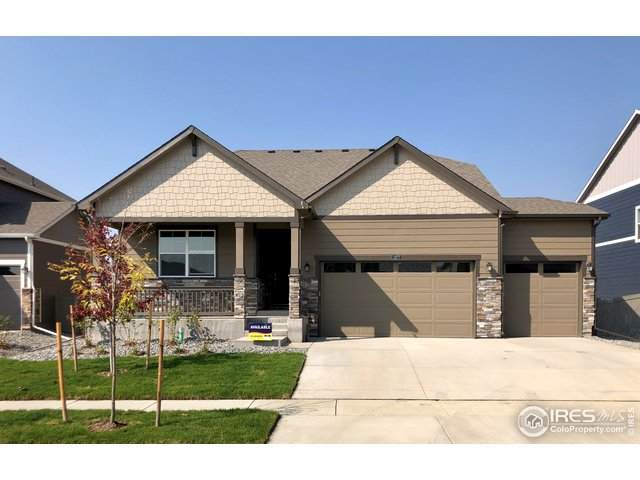 1277 Vantage Pkwy, Berthoud, CO 80513 (MLS #918177) :: Tracy's Team