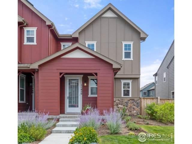 11450 E 26th Ave, Aurora, CO 80010 (MLS #918214) :: 8z Real Estate