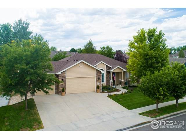 1961 Pikes Peak Dr, Loveland, CO 80538 (#918589) :: The Margolis Team
