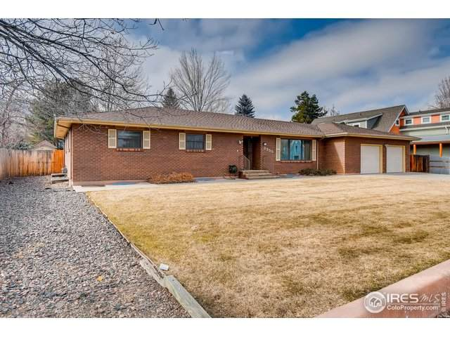 3355 16th St, Boulder, CO 80304 (MLS #918684) :: Tracy's Team
