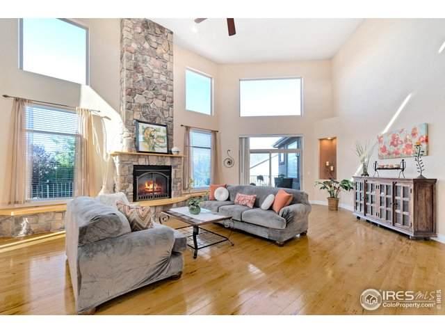 5508 Evangeline Dr, Windsor, CO 80550 (MLS #918709) :: 8z Real Estate