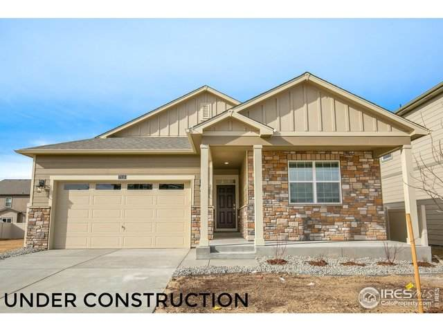 7417 Fraser Cir, Frederick, CO 80530 (MLS #918733) :: RE/MAX Alliance