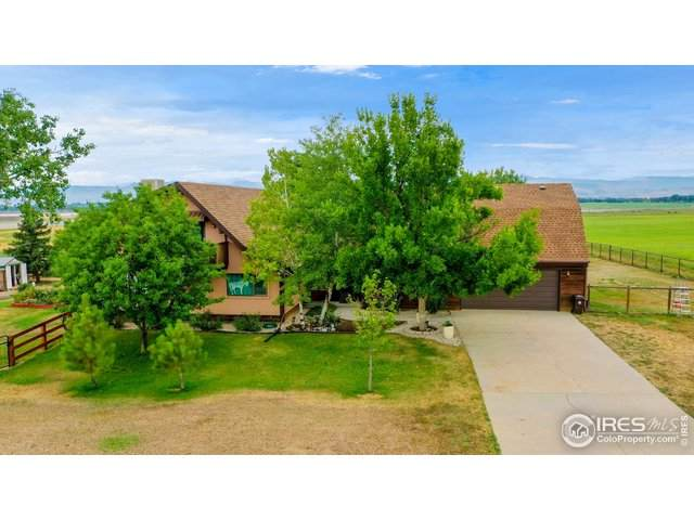 14213 N 107th St, Longmont, CO 80504 (MLS #918938) :: 8z Real Estate