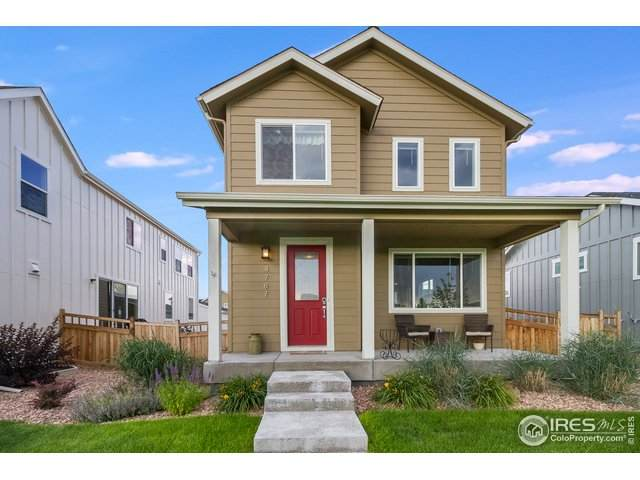 4787 Quandary Peak St, Brighton, CO 80601 (MLS #920064) :: Tracy's Team