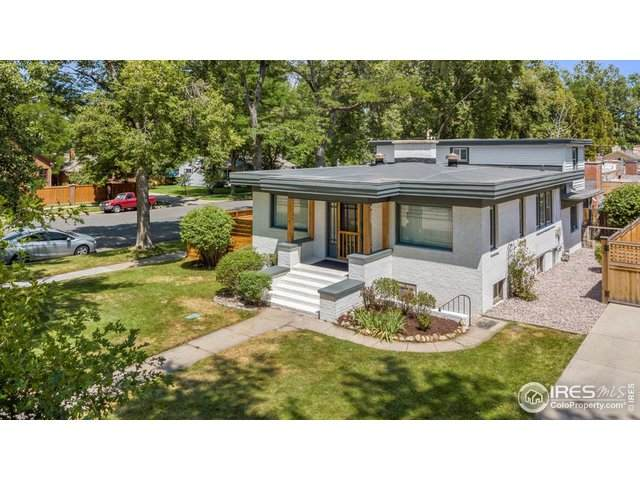 600 Whedbee St, Fort Collins, CO 80524 (MLS #920268) :: Wheelhouse Realty