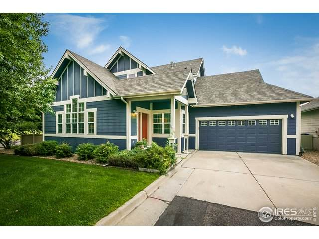 2407 Water Cress Ct, Longmont, CO 80504 (MLS #920281) :: Downtown Real Estate Partners
