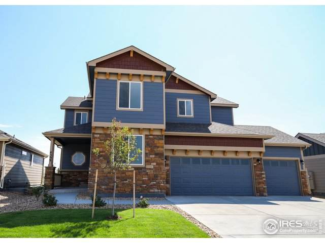 4399 Waltham Dr, Windsor, CO 80550 (MLS #920579) :: Tracy's Team