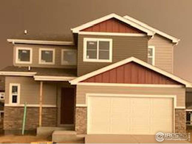 1126 103rd Ave Ct, Greeley, CO 80634 (MLS #920792) :: 8z Real Estate