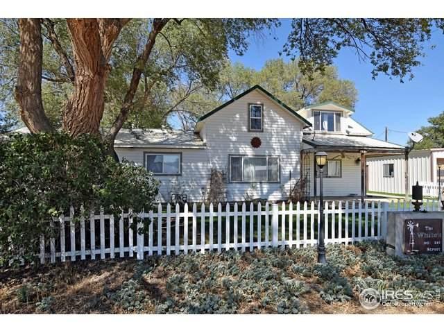 691 1st St, Nunn, CO 80648 (MLS #921490) :: 8z Real Estate