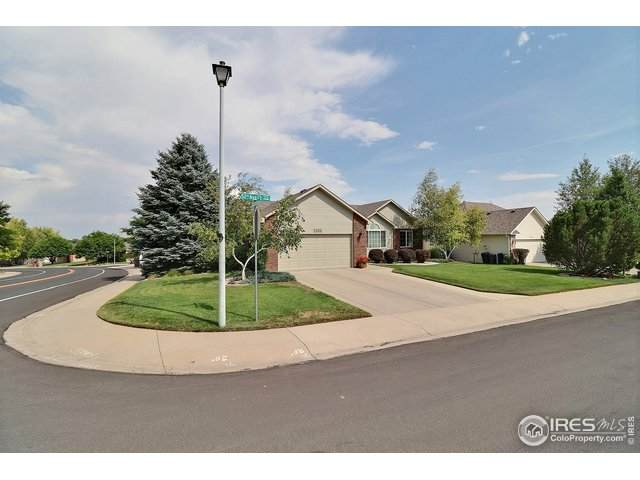 1336 52nd Ave Ct, Greeley, CO 80634 (#921708) :: The Brokerage Group