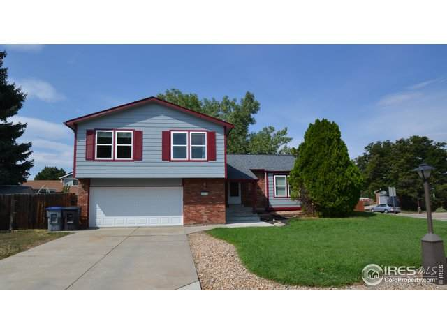 2837 15th Ave, Longmont, CO 80503 (MLS #921830) :: Kittle Real Estate