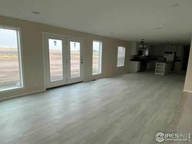 0 County Road 71, Briggsdale, CO 80611 (MLS #922007) :: 8z Real Estate